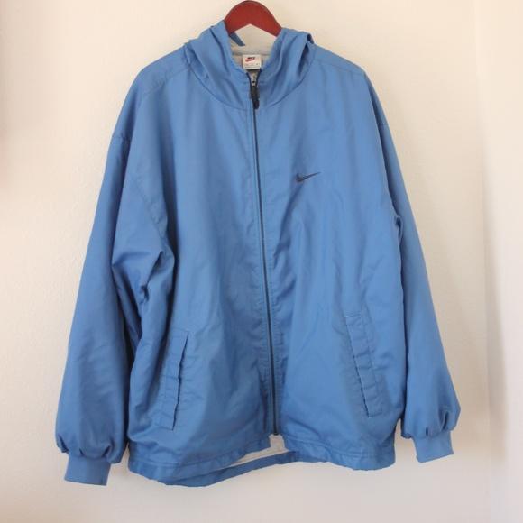 e1026952c9 Vintage Nike Jacket. M 5bdb640eaaa5b8247d6d97be